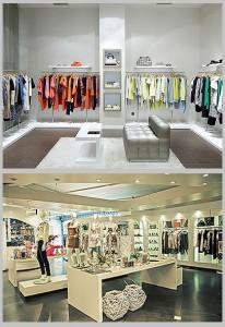 desain interior butik simpel