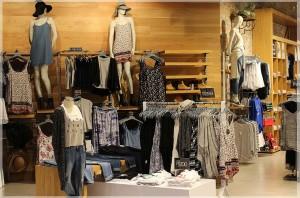 design butik minimalis